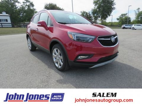 2019 Buick Encore Essence